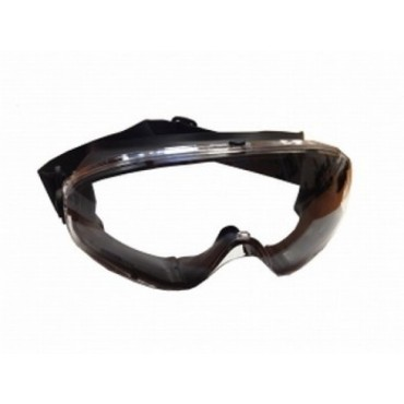 Masque de protection PRO Tact V2 Demoniac - Clear airsoft