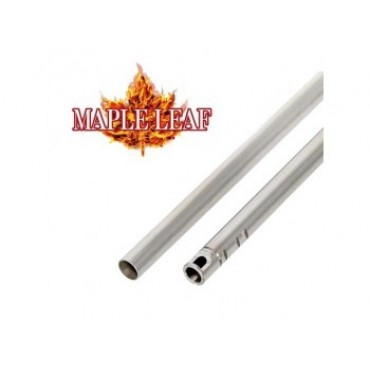 Canon Airsoft AEG Maple Leaf Stainless 601x510