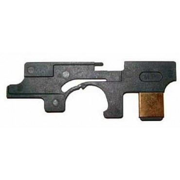 Selector Plate MP5 - SystemA airsoft