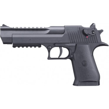 Pistolet plomb Desert Eagle Blowback - CO2