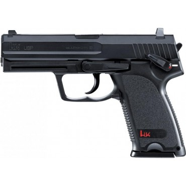 Pistolet 4.5mm Heckler & Koch USP - CO2 plomb