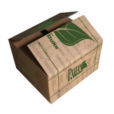Billes Calibre 50 paintball DUKE PURE  -carton de 4000