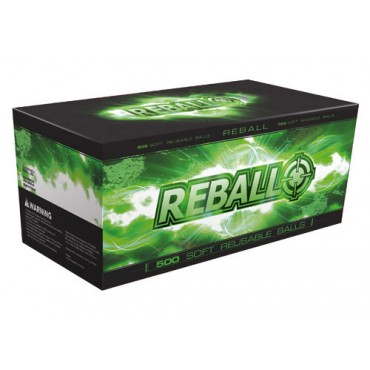 @Reball Originales Glow in the Dark reutilisables- carton de 500