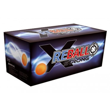 @Reball Originales X Strong  reutilisables- carton de 500