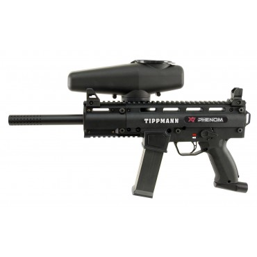 TIPPMANN Phenom mecanique