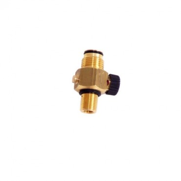 Valve On-off Norme Pi/Tuv