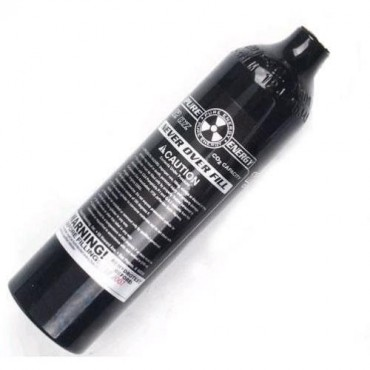 Bouteille 12 Oz Co2 Pure Energy Pi