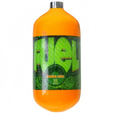 Bouteille FUEL Orange Supralight 1.1L 4500 Psi Pi