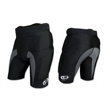 Eclipse Slide Short Overloard Gen2  XL