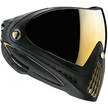 Dye Masque I4 thermal Edition Limitee noir Or