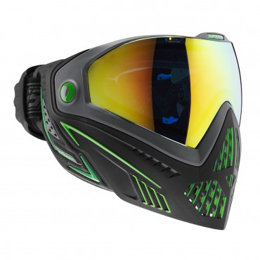 Dye Masque I5 EMERALD Black Lime