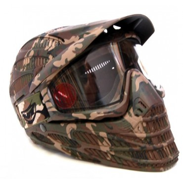 JT Masque Flex8 Full Cover camo -23087
