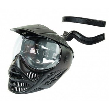 Masque Tippmann Valor Simple Noir Location-23168