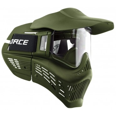 Vforce Masque armor Rental Olive-G295119-23131