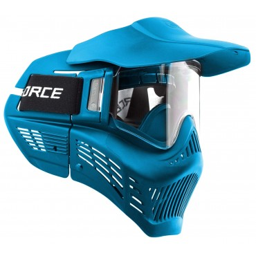 Vforce Masque armor Rental Bleu -22465