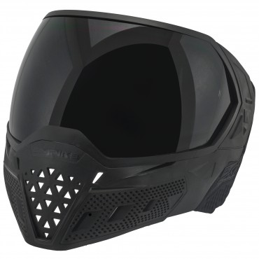 Masque Empire EVS Black Black thermal