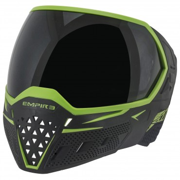 Masque Empire EVS Black Lime thermal