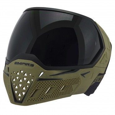 Masque Empire EVS Olive Black thermal