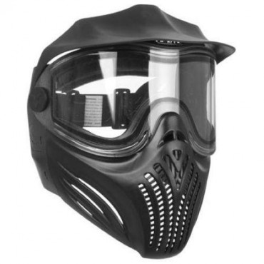Masque Empire Helix thermal black-21851