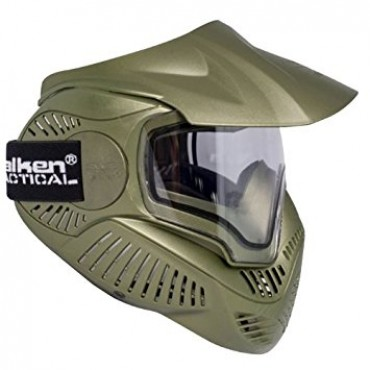 Masque Annex Valken MI7 Olive Thermal 48733