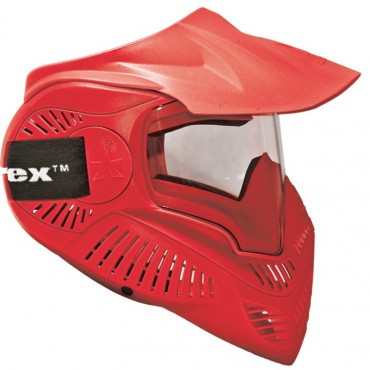 Masque Annex Valken  MI3 rental Simple  Rouge