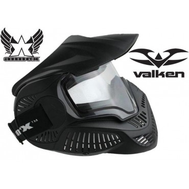 Masque Annex Valken  MI3 rental thermal Noir