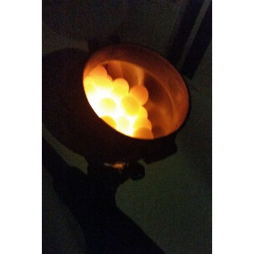 Loader UV Illuminator V2.0-  billes Phospho - parties de nuit - Halloween
