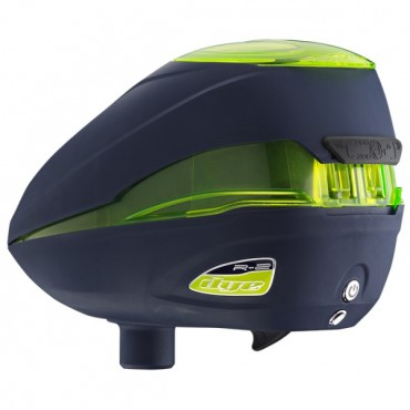 Loader Dye Rotor R2 Navy/Lime