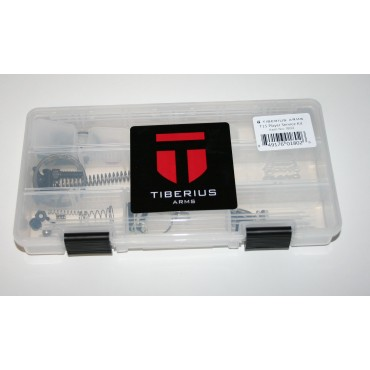 Kit Reparation Player Tiberius T15 Complet