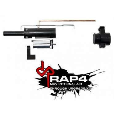 Kit Interne Air MKV+ ASA arriere Flexi Air Tippmann 98 ACT only - Rap 4