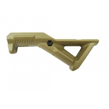 Angled Grip Ergonomique  AFG1 Long  Tan -TB19-  M51616141