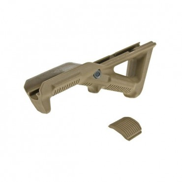 Angled Grip avant Incliné Type AFG2 Dark Earth TB06