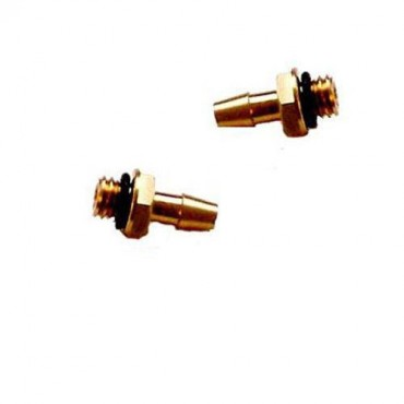 ION hose Barb de Solenoid+Joints-Isl103 (Pack de 2)