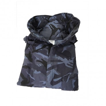 Combinaison Paintball Location Navy Camo taille L/XL