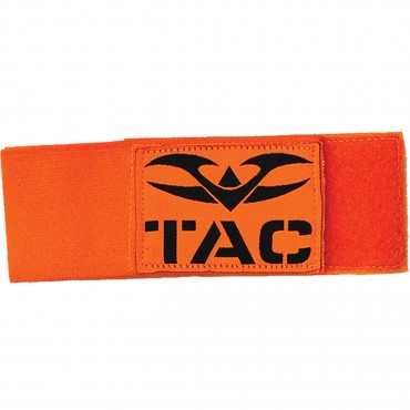 Brassard VTAC Orange fluo-23006