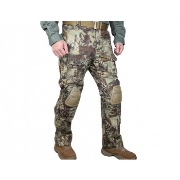 Pantalon tactique G3 Kryptek Mandrake XL -36W - Emerson