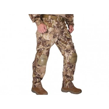 Pantalon tactique G3 Kryptek Highlander XL -36W - Emerson