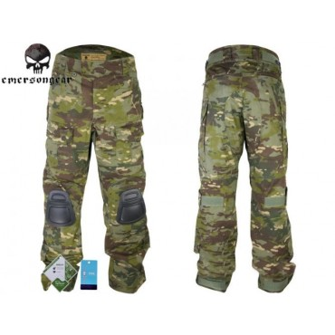 Pantalon tactique G3 Multicam Tropique  L -34W - Emerson
