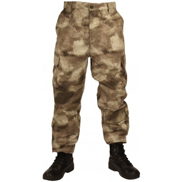 Pantalon Swiss Arms tactical  ATACS AU -  L