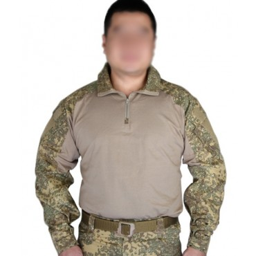 Combat Shirt G3 - Pencott Badlands - S -  Emerson