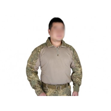Combat Shirt G3 - Pencott Badlands - M -  Emerson