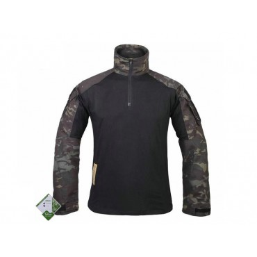 Combat Shirt G3 - Black Multicam - S -  Emerson