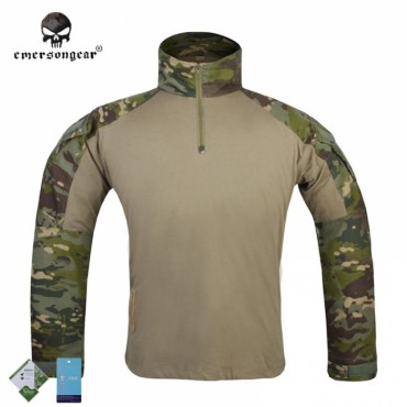 Combat Shirt G3 - Multicam Tropical  L -  Emerson