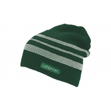 Bonnet Dye Flake Green / Dark Grey
