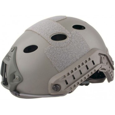 Casque tactique Emerson FAST PJ Molette- Foliage