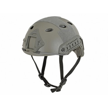Casque tactique Emerson FAST PJ - Foliage