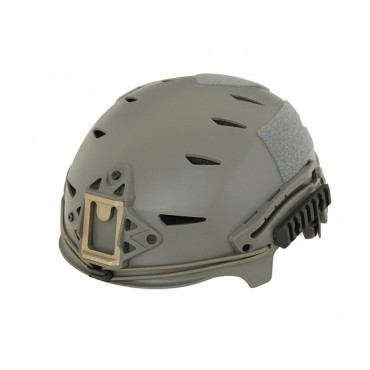 Casque tactique Emerson EXF BUMP - Foliage