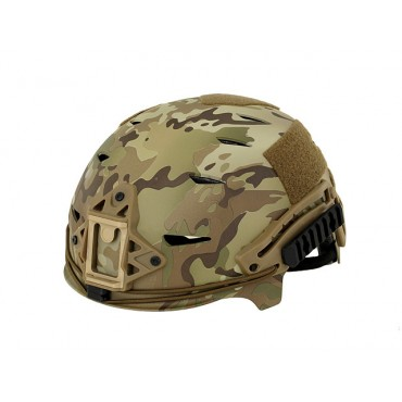 Casque tactique Emerson EXF BUMP - MultiCam