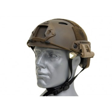 Lampe de casque ou Molle Night Evolution Mod2 -Emerson - TAN
