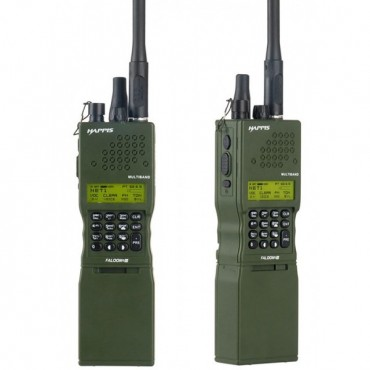 Fausse Radio PRC-152 Olive 6697- ZTactical